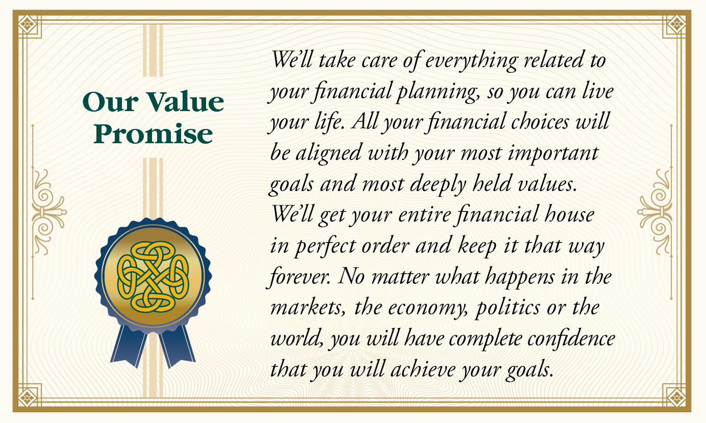 Value promise
